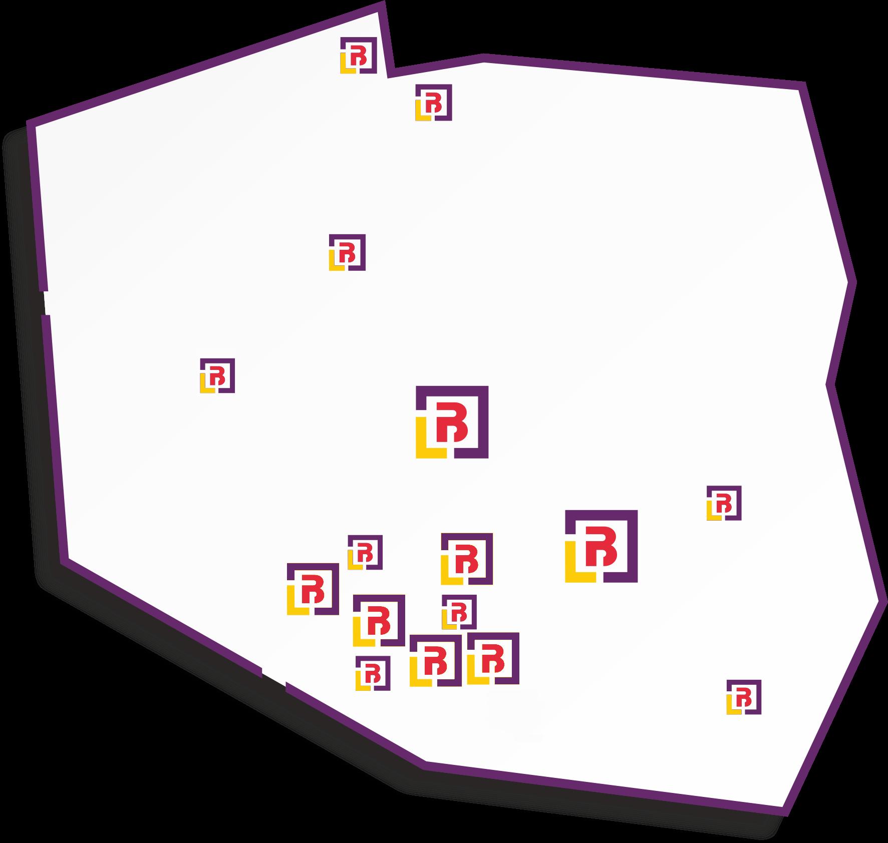 mapa lokalizacji